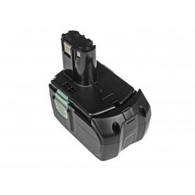 Baterija za Hitachi BCL1830 BCL1815 EBM1830 327730 18V 2.5Ah