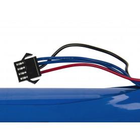 Baterija za Ecovacs Deebot D523 D540 D550 D560 D570 D580 14.4V 3Ah