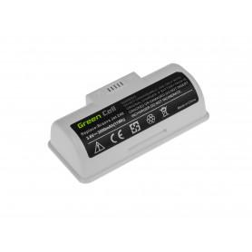 Baterija za iRobot Braava Jet 240 BC674 4446040 3.6V 3Ah