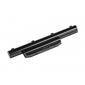 Baterija za Fujitsu LifeBook LH532 / 11,1V 4400mAh