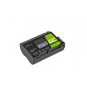 Baterija EN-EL15 za Nikon D850, D810, D800, D750, D7500, D7200, D7100, D610, D600 7.0V 1900mAh