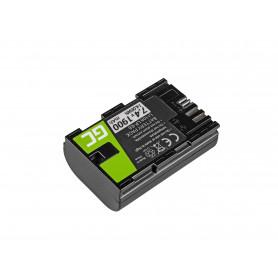 Baterija LP-E6/LP-E6N za Canon EOS 70D, 5D Mark II/ III/IV, 80D, 7D Mark II, 60D, 6D, 7D 7.4V 1900mAh