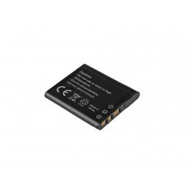 Baterija NP-BN1 Sony Cyber-Shot DSC-QX10 DSC-QX100 DSC-TF1 DSC-TX10 DSC-W530 DSC-W650 DSC-W800 3.7V 630mAh