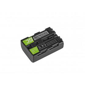 Baterija NP-FM500H Sony A58, A57, A65, A77, A99, A900, A700, A580, A56,0 A55,0 A850, SLT A99 II 7.4V 1600mAh