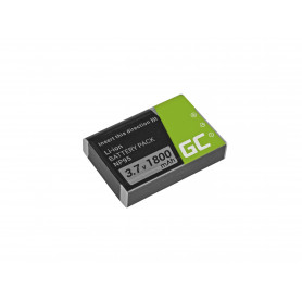 Baterija NP-95 Fujifilm Finepix X30 X70 X-S1 X100s X100 X100T F30 F31 3.7V 1500mAh