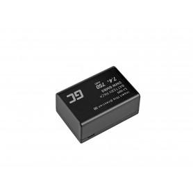 Baterija DMW-BMB9 Panasonic Lumix DMC-FZ70, DMC-FZ60, DMC-FZ100, DMC-FZ40, DMC-FZ47, DMC-FZ150 7.4V 750mAh