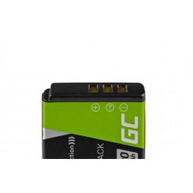 NP-50 Baterija za FujiFilm F100, F200, F300, F500, F600, F700, F80, X10, X20 3.7V 750mAh