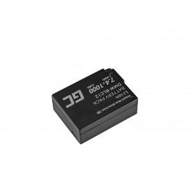Baterija DMW-BLC12 Panasonic FZ2000, G81, FZ1000, FZ300, G6M, GX8M, G70M, G70KA, GX8EG-K, GX8, G70 7.4V 1000mAh