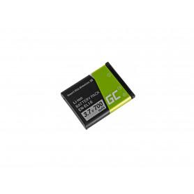 Baterija EN-EL10 za Nikon Coolpix S60, S80, S200, S210, S220, S500, S520, S3000 3.7V 700mAh