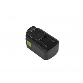 Power Tool Baterija Festool BPC18 18V 3Ah