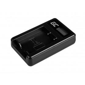 Polnilec BC-W126 za Fujifilm NP-W126, FinePix HS30EXR, HS33EXR, HS50EXR, X-A1, X-A3, X-E1