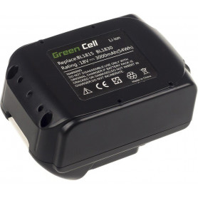 Baterija za Makita BL1830 194204-5 SAMSUNG Cells 18V 3Ah