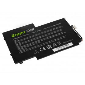 Baterija za Acer Aspire Switch 10 E SW3 SW3-013 SW3-016 / 3,75V 8050mAh