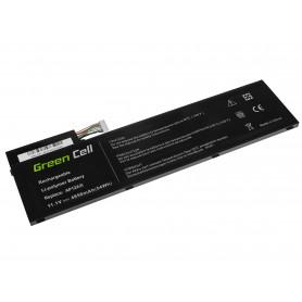 Baterija za Acer Aspire Timeline Ultra M3 M5 / 11,1V 4850mAh