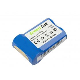 Baterija 520104 za AEG Junior 3000