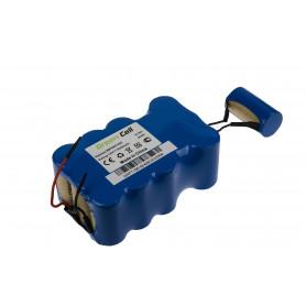 Baterija FD9403 za Bosch BBHMOVE4 BBHMOVE5 BBHMOVE6