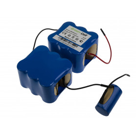 Baterija FD9406 za Bosch BBHMOVE7