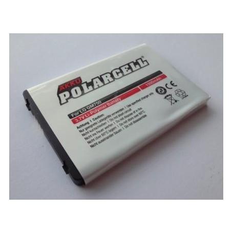 Baterija za LG GM750 GT540 GW620 P500