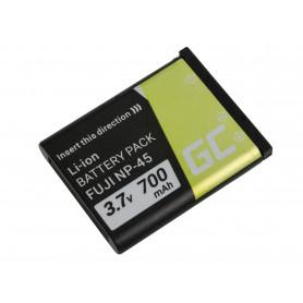 Baterija za Nikon Coolpix AW100 AW110 AW120 S9500 S9300 S9200 S9100 S8200 S8100 S6300 3.7V 700mAh