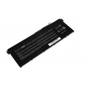 Baterija za Acer Aspire 5 A515 A517 E15 ES1-512 ES1-533 / 15,2V 3200mAh