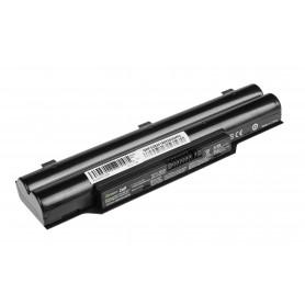 Baterija za Fujitsu Lifebook A532 AH532 / 11,1V 4400mAh