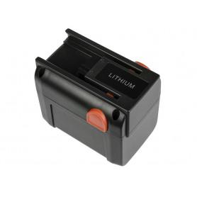 Baterija 8835-20 8839-20 za Gardena AccuCut 18-Li 400 450 EasyCut 50-Li ErgoCut 48-Li HighCut 48-Li