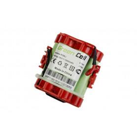 Baterija za Gardena R38Li R50Li R80Li Husqvarna Automower 105 305 Flymo 1200R McCulloch ROB R1000 R800