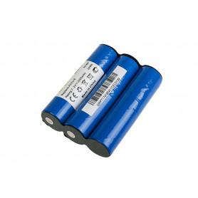 Baterija za Gardena Accu 6 ST 6 Bosch AGS10-6 AGS 70 AHS 18