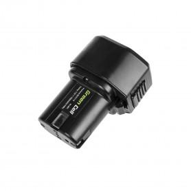 Baterija 7.2V 1.5Ah BCC715 EB712S EB714S EB7 za Hitachi NR90GC NR90GR