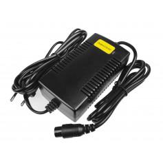 Polnilec 54.6V 1.8A (3 pin) za Električna kolesa 48V