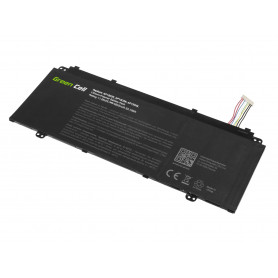Baterija za Acer Acer Aspire S 13 S5-371 S5-371T Chromebook R 13 CB5-312T / 11,1V 4600mAh