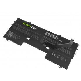 Baterija za Huawei MateBook X HB54A9Q3ECW / 7,6V 5200mAh