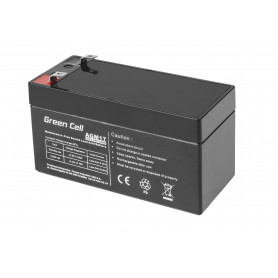 AGM akumulator 12V 1.2Ah