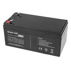 AGM akumulator 12V 3.3Ah