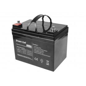 AGM akumulator 12V 33Ah