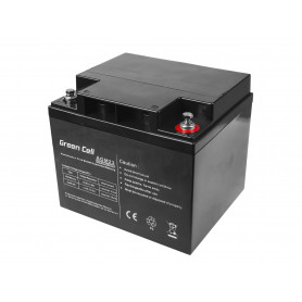 AGM akumulator 12V 44Ah