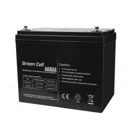 AGM akumulator 12V 84Ah