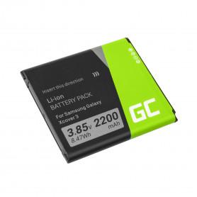 EB-BG388BBE baterija za Samsung Galaxy xCover 3 G388F G389F