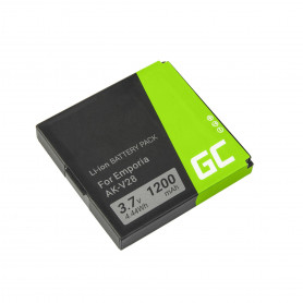 AK-V28 AK-V29 baterija za Emporia Talk Plus Premium