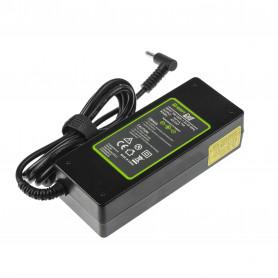 AC adapter 19V 4.74A 90W za AsusPRO B8430U P2440U P2520L P2540U P4540U P5430U Asus Zenbook UX51VZ