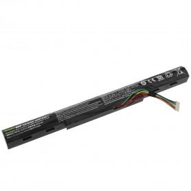 Baterija AS16A5K za Acer Aspire E15 E5-553 E5-553G E5-575 E5-575G F15 F5-573 F5-573G / 14,6V 2600mAh