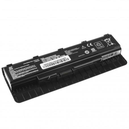 Baterija A32N1405 za Asus G551 G551J G551JM G551JW G771 G771J G771JM G771JW N551 N551J N551JM N551JW N551JX / 1