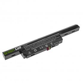 Baterija AS16B5J AS16B8J za Acer Aspire E15 E5-575 E5-575G F15 F5-573 F5-573G TravelMate P259 P259-M P259-G2-M / 11,1