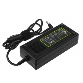 Polnilec AC Adapter za Sony Vaio PCG-81112M VGN-AR61S VGN-AR71S VGN-AW31S VPCF11S1E 19.5V 6.15A 120W