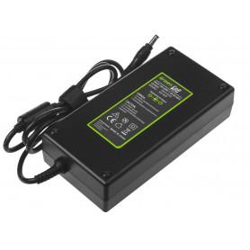 Polnilec AC Adapter za MSI GT60 GT70 GT680 GT683 Asus ROG G75 G75V G75VW G750JM G750JS 19V 9.5A 180W
