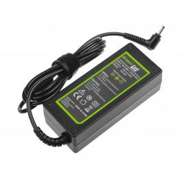 Polnilec AC Adapter za Acer Aspire S7 S7-392 S7-393 Samsung NP530U4E NP730U3E NP740U3E 19V 3.42A 65W