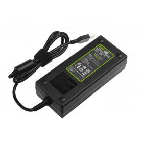 Polnilec AC Adapter za Lenovo Y70 Y50-70 Y70 Y70-70 Y520 Y700 Z710 700-15ISK ThinkPad W540 T4 20V 6.75A 135W