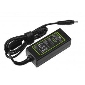 Polnilec AC Adapter za MSI Wind U90 U100 U110 U120 U130 U135 U270 19V 2.1A 40W