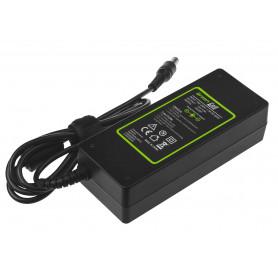 Polnilec AC Adapter za Toshiba Tecra A10 A11 M11 Satellite A100 P100 Pro S500 15V 5A 75W