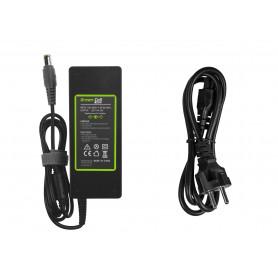Polnilec AC Adapter za Lenovo ThinkPad T410 T420 T510 T520 T530 T60 T61 R60 R61 W510 W520 X201 20V 4.5A 90W